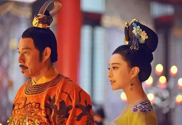 """武則天當皇帝那麼多看,為何沒有再生兒女?_薛懷義"""""""