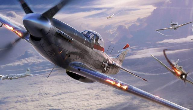 苏联王牌飞行员,一人击落35架德国战机,把18名将军送进坟墓_德国新闻_德国中文网