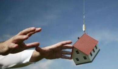 【房價將迎來中期拐點,賣家到底還能扛多久?】 什么是拐點