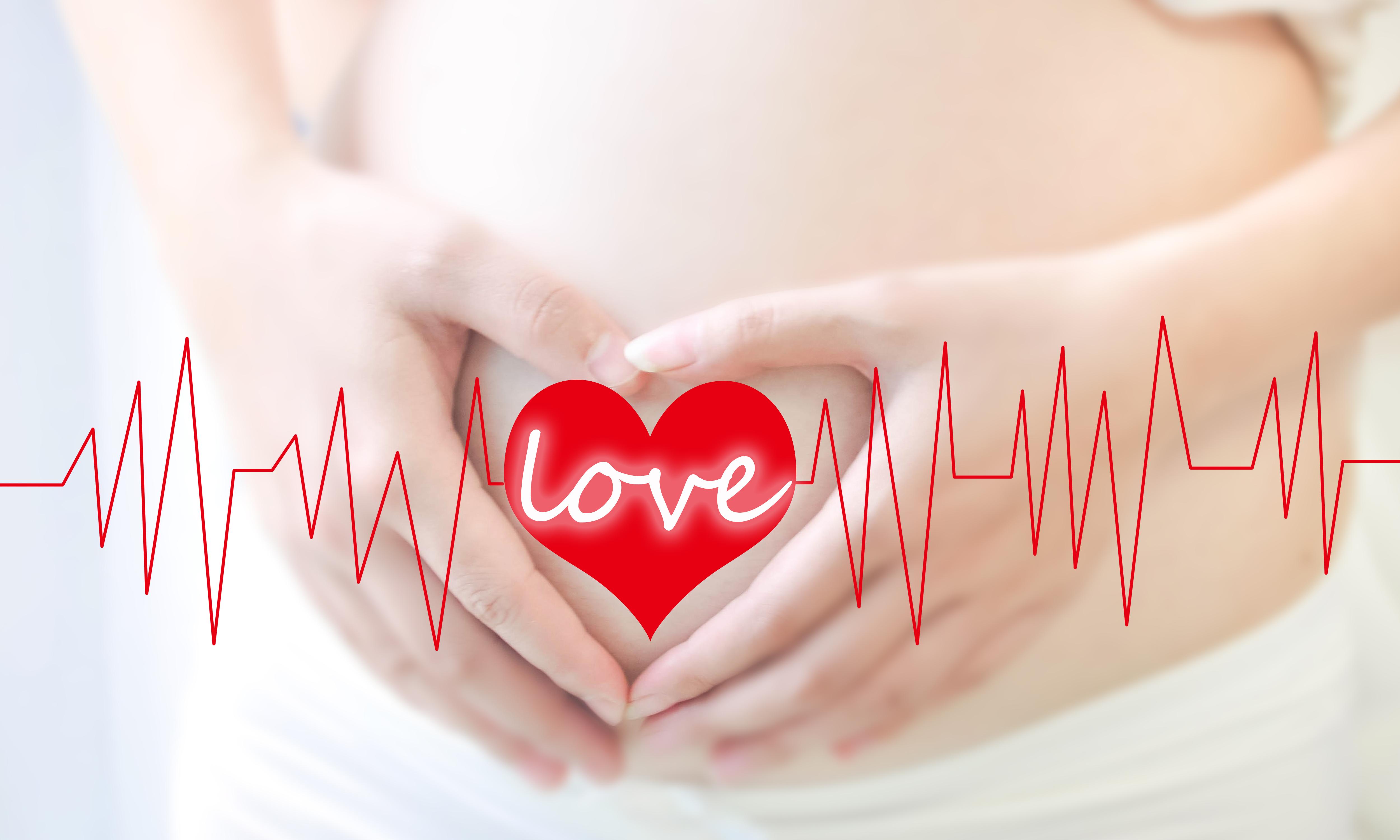 怀孕第一个月会出现什么症状