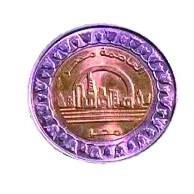 正在阅读 一套埃及硬币里的中国功绩