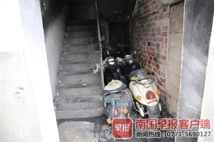 小区充电桩带您了解南宁一栋楼房演示电瓶车发生燃烧的实验结果