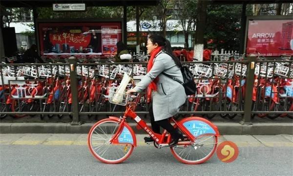 我国两轮电动车日均骑行需求超过7亿次