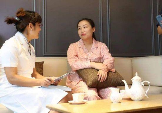顺产侧切产妇夏季坐月子,做好11点护理,伤口恢复快月子过的舒服