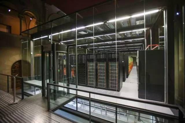 全球超算中国第一  联想以173套数量力夺第一