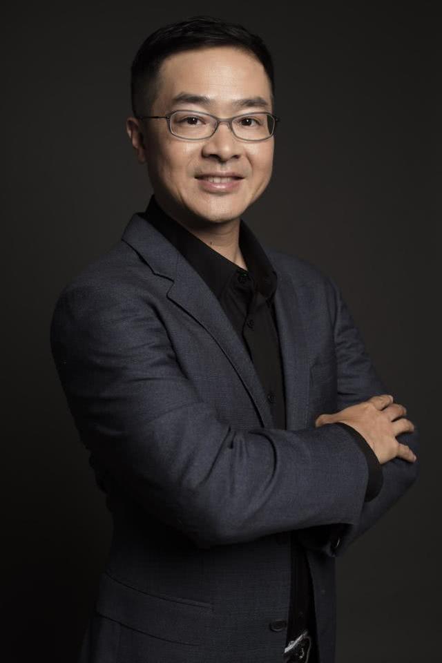 赖智明不再担任腾讯金融科技业务负责人 林海峰晋升为副总裁