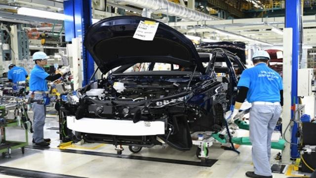 六連跌_出口六連跌!疲軟的日本經濟扛得住消費稅上調沖擊嗎?