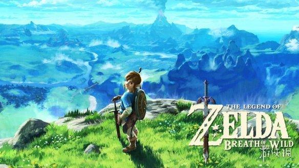 《荒野之息》续作本是大型DLC?想法太多做不过来