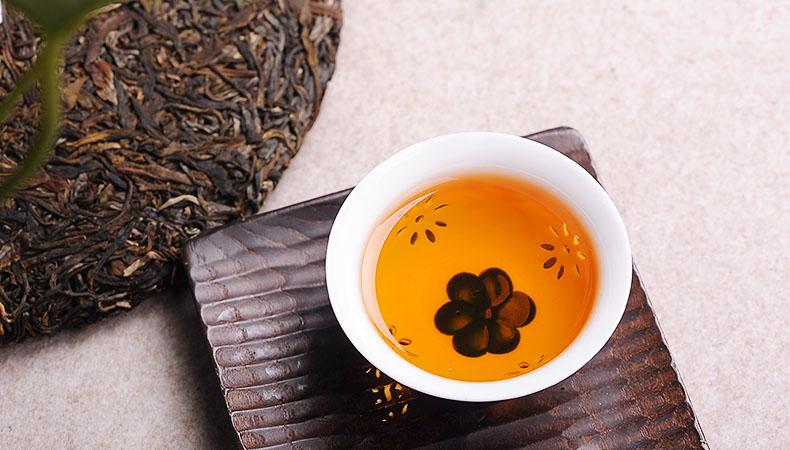 选购普洱茶的7佳标准!