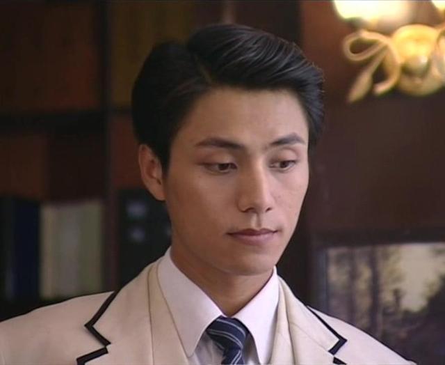 陈坤曾演过的几部电视剧,每一部都是经典,其中有部女主是林心如