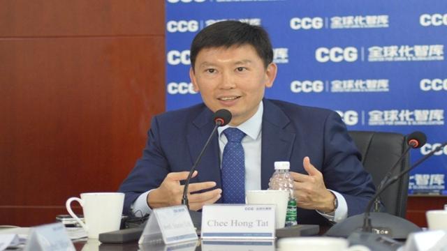 全球貿易放緩下新加坡怎么辦?新高官:低端制造業無法競爭,堅持發力高端制造業|新加坡貿易