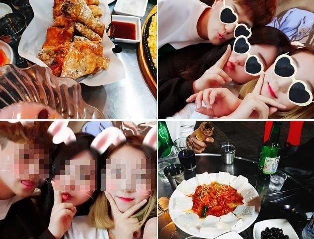 韩国7月大女婴饿6天!遭独留家中被狗啃丧命,爸妈出门旅游喝酒|河南一岁女婴遭虐