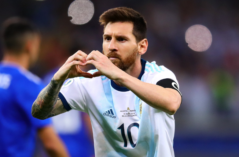 特评:阿根廷低迷已难抗巴西 美洲杯正失去魅力