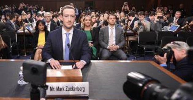 Facebook發幣,誰發笑誰在發抖?