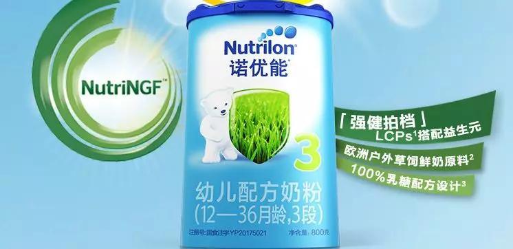 预算200+,该如何选购奶粉?