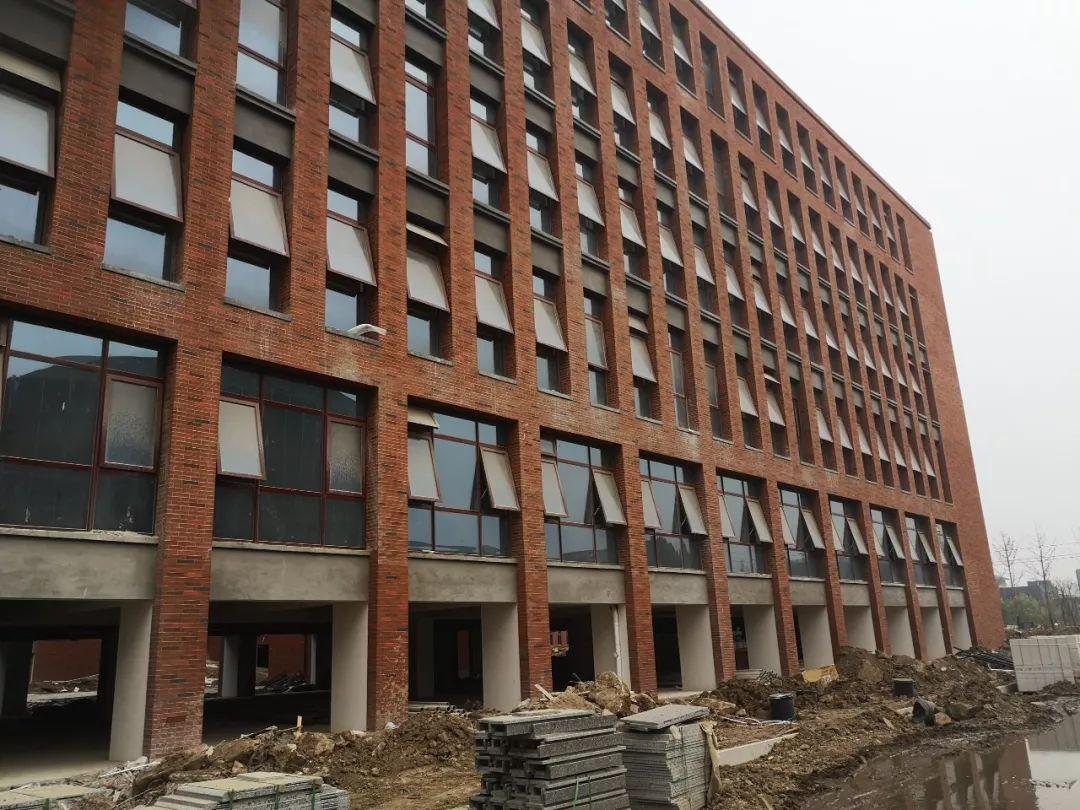 宁波科技大学宿舍图片