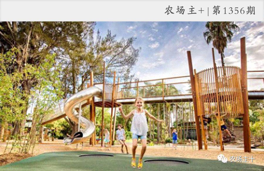 """家庭农场扩做亲子乐园,如何抓住""""儿童""""这个大市场?"""