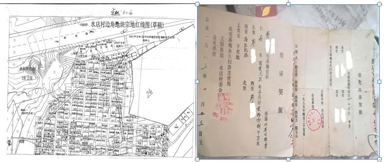 广东雷州水店村官巨贪的内幕