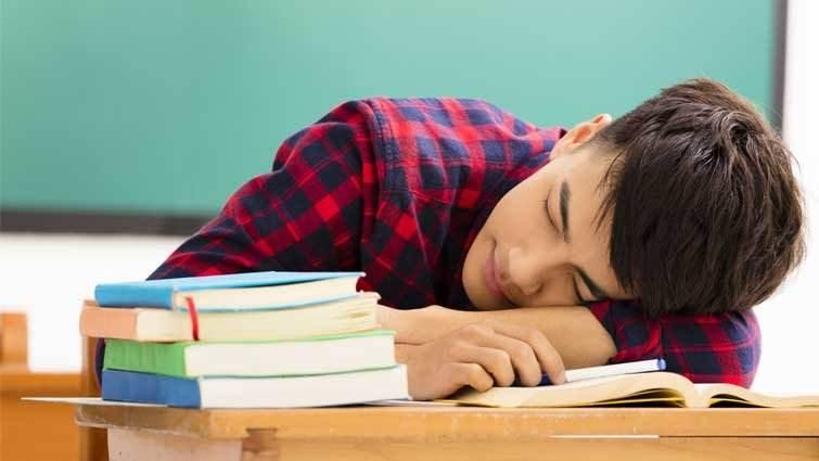 【睡眠医学年会2019 |让孩子多睡一会!8点半上学的孩子学习积极性更高】