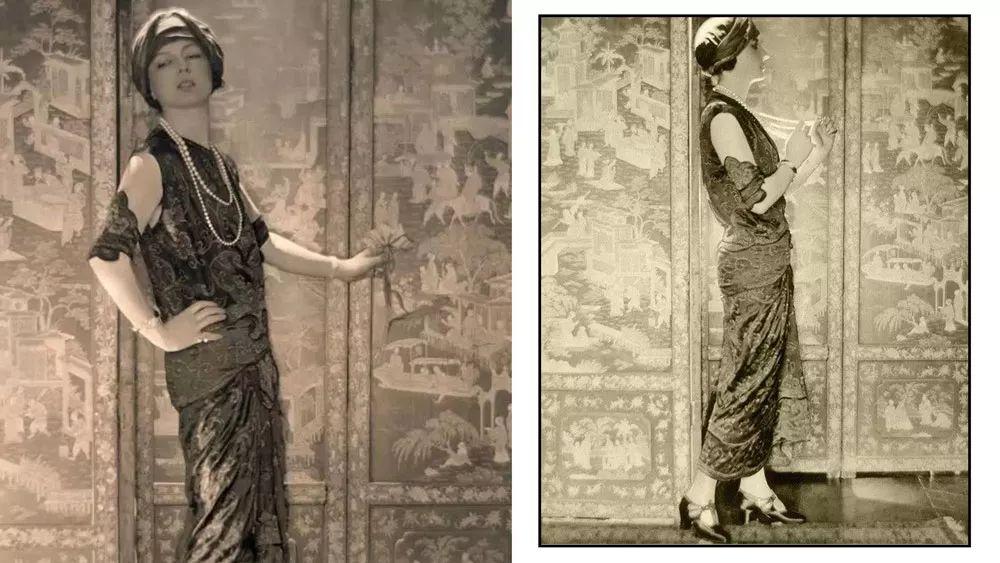 从往过密_看展||那些传奇女性和她们爱过的珠宝……_故宫