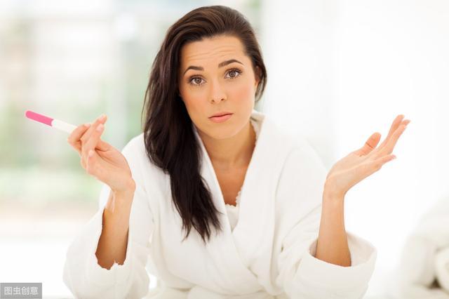女性避免宮外孕,這些事情不能做