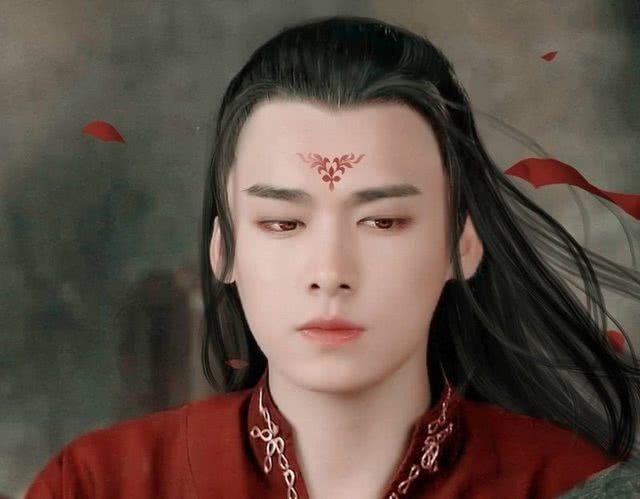 杨紫古装新剧来袭,得知男二是他,网友:换掉李易峰!