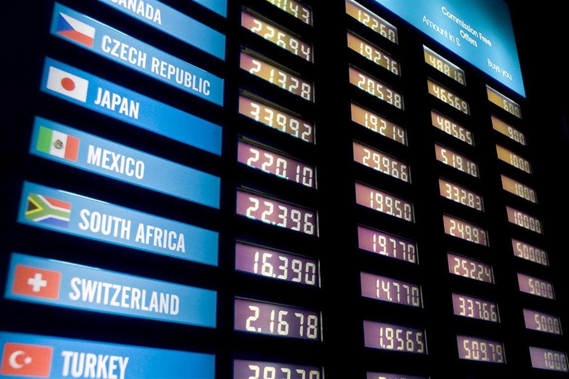 对公外汇账户开户流程全球主要外汇电子交易平台,外汇保证金如何计