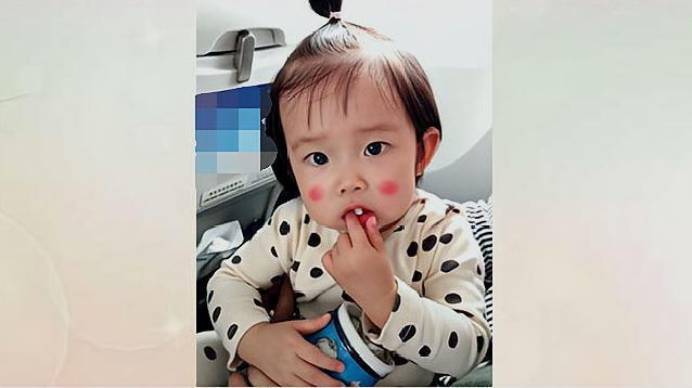 晒晒宝妈跟宝宝的照片吧_宝妈晒宝宝被蚊子叮后的照片,网友:为什么蚊子喜欢咬宝宝?