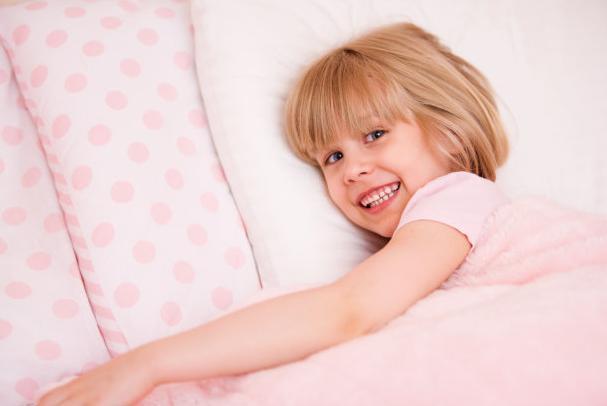 【请不要再''杀伤性''叫醒孩子,心理学家:如此做正在毁掉一个孩子】 杀伤式叫醒