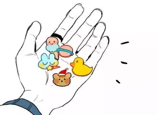 9种训练方法,从手部开始锻炼自闭症孩子生活自理能力 自闭症 训练