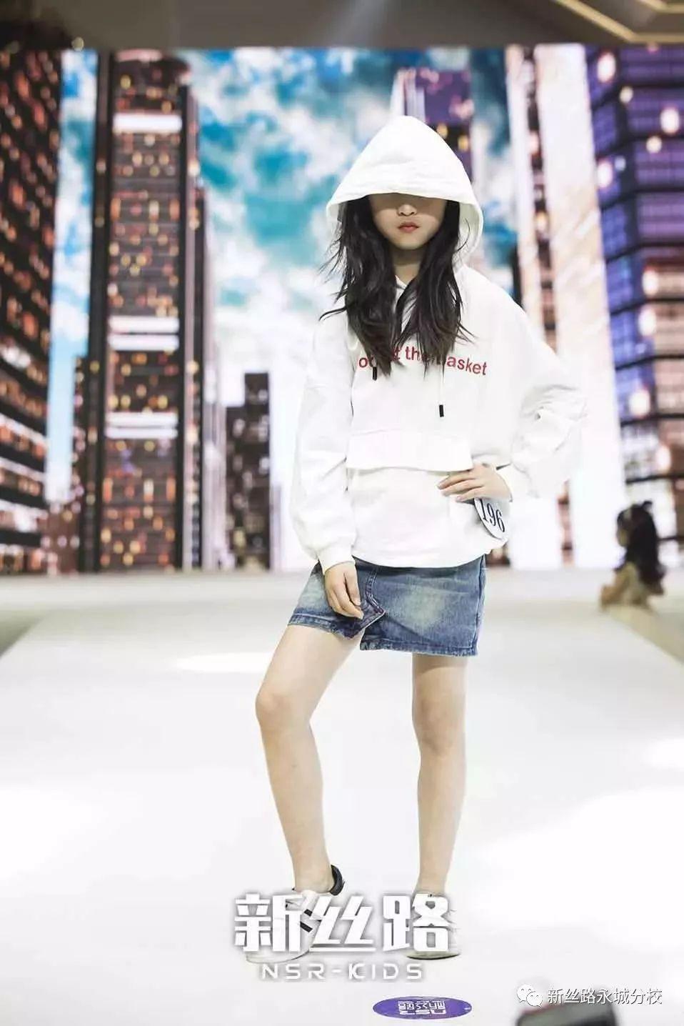 体育 正文  他们是中国模特界冉冉升起的新星 模特不仅仅是走t台,更