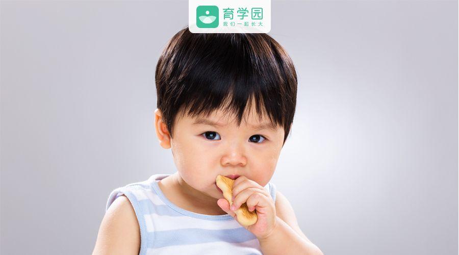 孩子总是拿什么都往嘴里放怎么办?