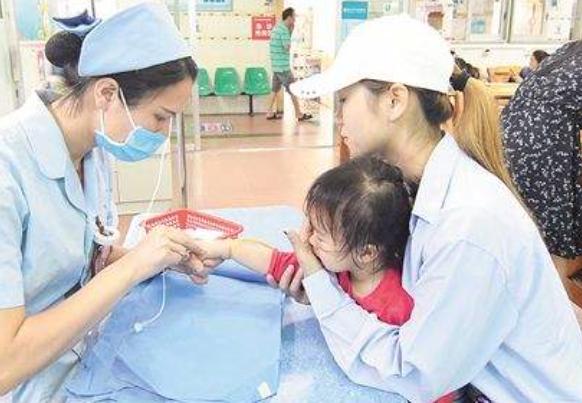 儿科查体【儿科医生:孩子日常4个表现,暗示体虚招病,难长个,家长却不知】
