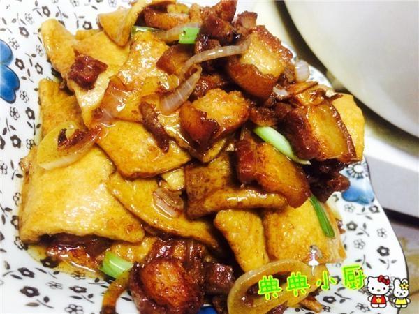 十块钱一大盘总也吃不腻,比麻婆豆腐还好吃!