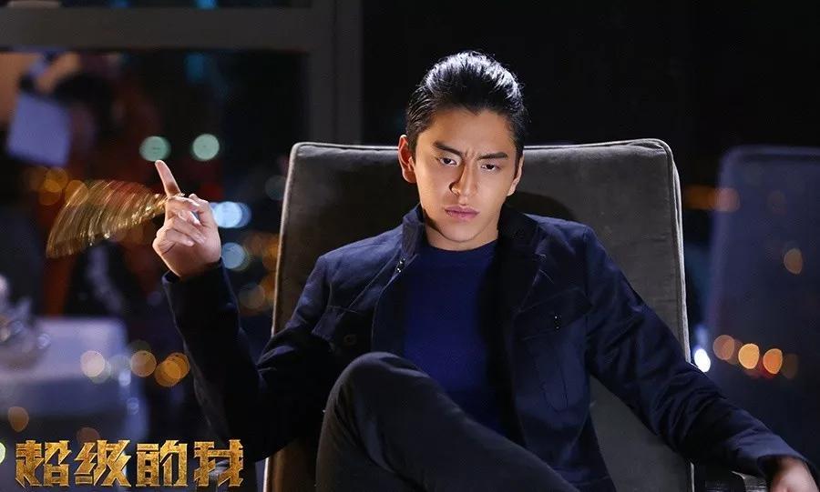 掌控梦境扭转人生,王大陆宋佳主演的奇幻冒险片即将上映