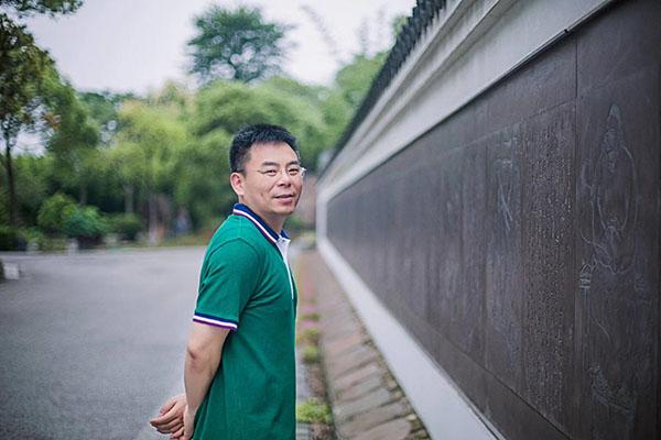 史小明:紫砂艺术创作讲好中国故事