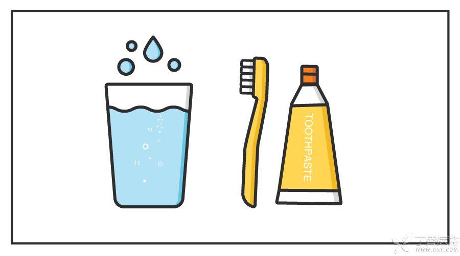 刷牙用冷水还是热水?先刷左边还是右边?很多人都刷错了_刷牙要冷水还是热水