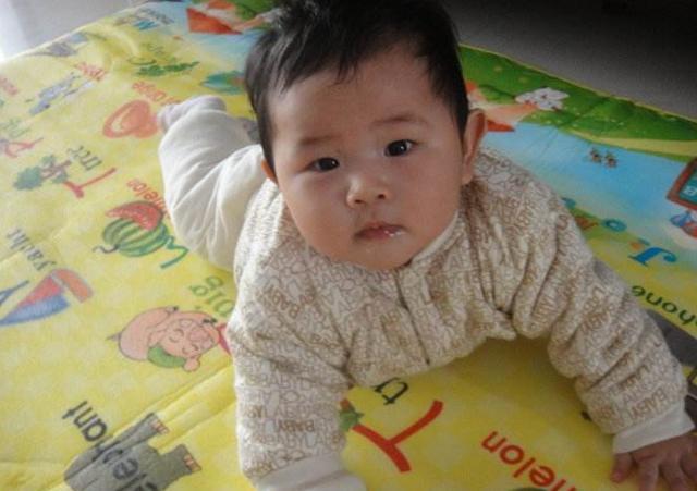 """19个月智力偏低怎么办_8个月宝宝查出""""智力偏低"""",还没生的妈妈注意,这事要及时就医"""