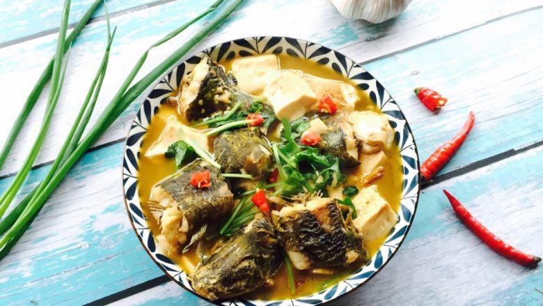 什么之什么素 [这鱼含有超强抗老素,男人多吃它,40依旧是个小伙子!]
