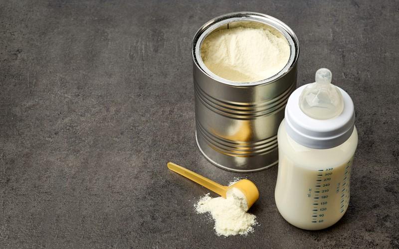 卖100块的奶粉有营养吗?