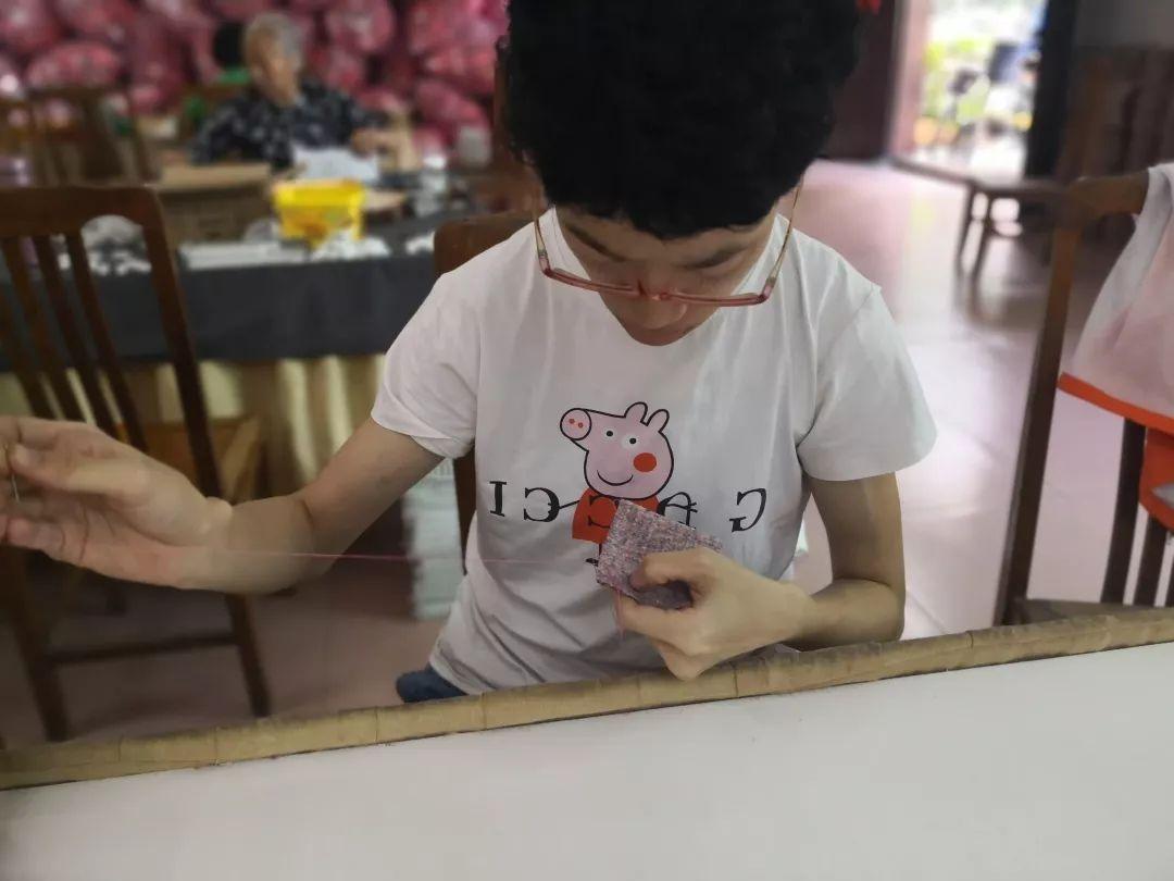 创益推介|友邻共治之环保手工diy暨新起点手工坊周年庆活动