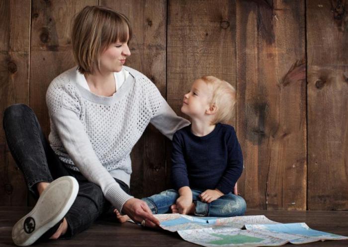 [干货   如何提高孩子的逻辑思维能力(上篇)]怎么提高逻辑思维能力