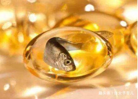 宝宝鱼肝油 吃鱼肝油的宝宝和不吃鱼肝油的宝宝,上学后的差距,不是一般的大