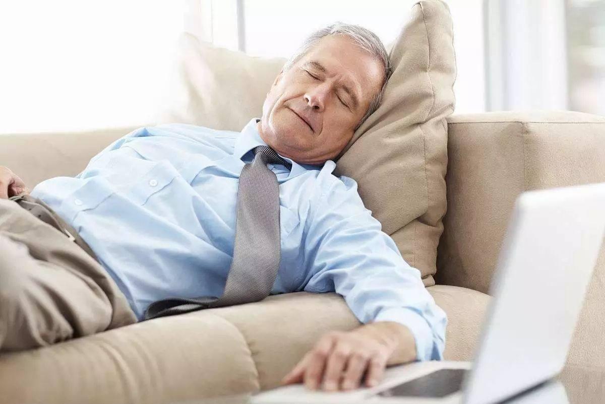 睡眠醫學年會2019 | 睡眠不足、生物鐘紊亂易導致癡呆_阿爾茨海默病