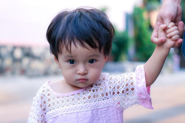 孩子将来有没有出息,看妈妈的性格就明了,这三种难成大器|有出息的人12特征