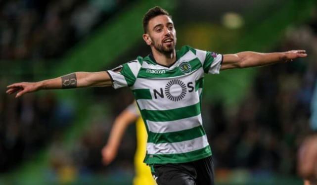 原创             报告:热刺或将截胡曼联,签约葡萄牙多产的中场!