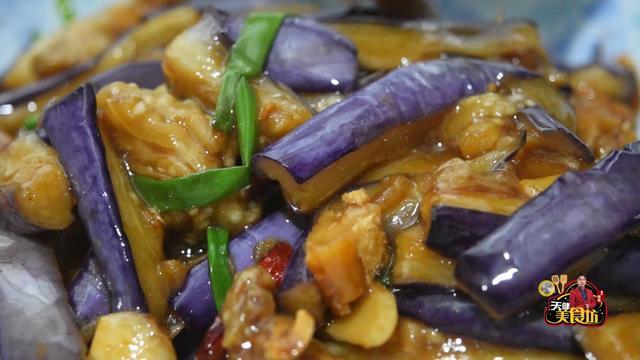 [这才是鱼香茄子正宗的做法,做法简单味道好,值得一试]鱼香茄子什么味道
