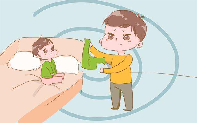 """父女关系再亲密,也不能碰这3个""""防线"""",不然就成越界了"""