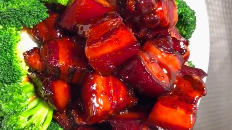 五花肉这样做,肥而不腻,美味可口,超级下饭,试试吧:五花肉这样做