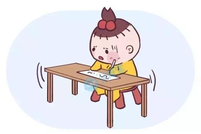 大班还不会拍球,写字歪歪扭扭的孩子,原来是这项发育太迟缓
